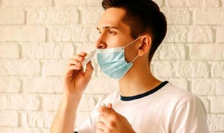 Coronavirus, al San Martino di Genova parte sperimentazione su spray nasale