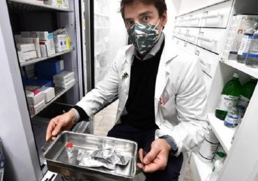 Coronavirus, Nursind Ancona dice no ai farmacisti vaccinatori