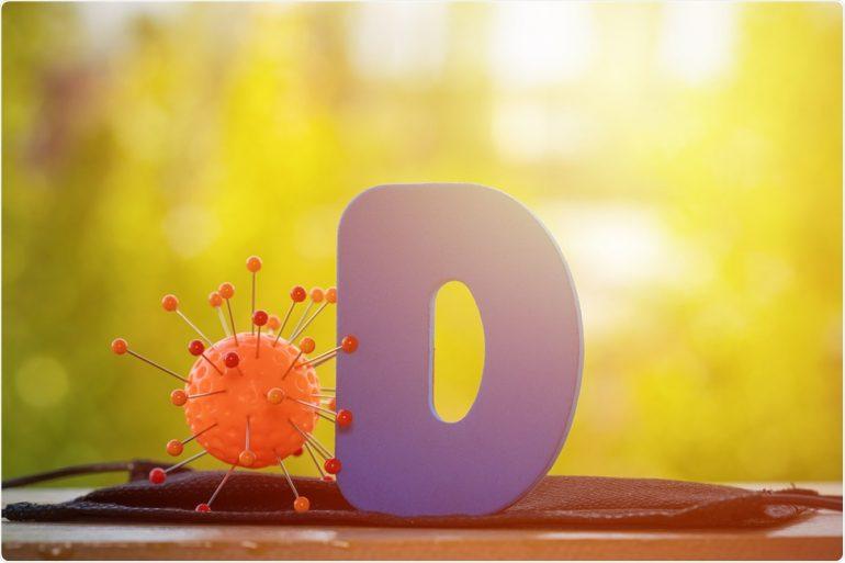 Covid-19 e deficit di Vitamina D