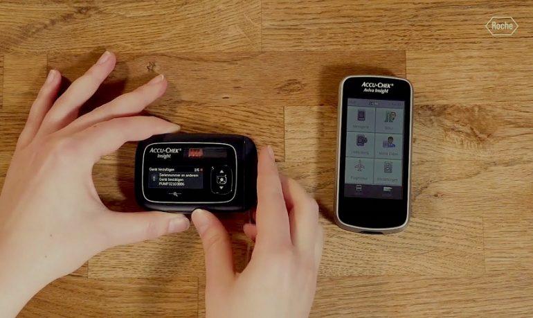 Diabete: nuovo sistema ibrido ad ansa chiusa per la somministrazione automatica di insulina