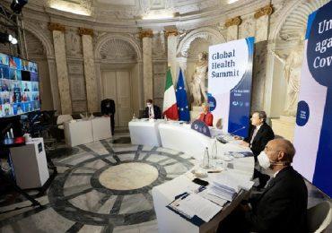 """Global Health Summit, Brusaferro (Iss): """"Occorre agire ora per porre fine alla pandemia"""""""