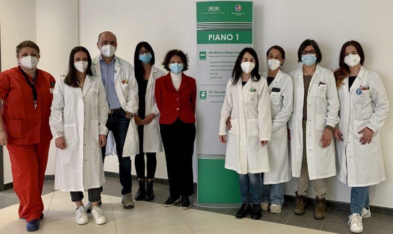 Leucemia, nuova forma della malattia individuata all'Università di Perugia