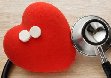 Malattia cardiovascolare aterosclerotica: pari effetto dell'aspirina a bassa o ad alta dose