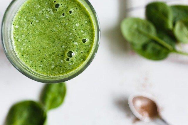Malattia del fegato grasso non alcolica, un aiuto dagli spinaci