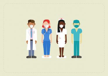 Oltre 83 mila unità di personale per affrontare la pandemia. Solo per il 20% assunzione a tempo indeterminato
