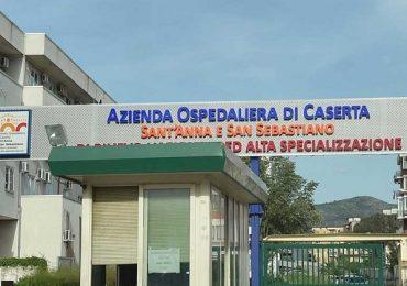 Ospedale Sant'Anna e San Sebastiano di Caserta: nuova proroga agli interinali e le graduatorie restano bloccate