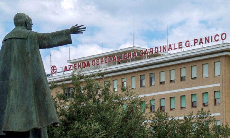 Tricase (Lecce), 16 medici indagati dopo la morte per Covid di un collega