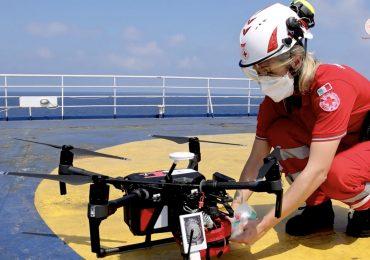 """""""Droni delivery"""": 50 nuovi piloti per trasportare farmaci e materiale sanitario in brevissimo tempo"""