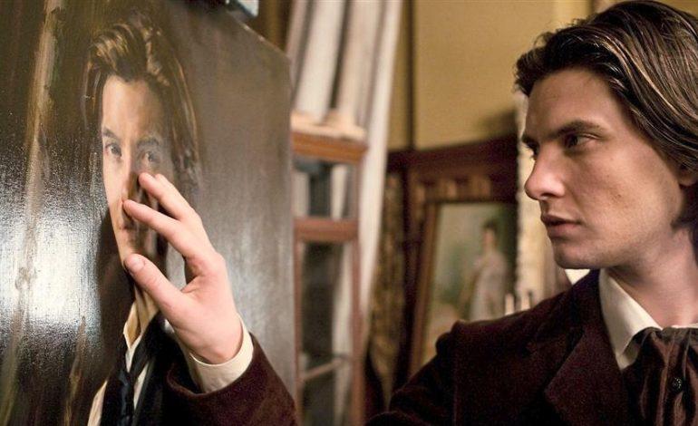 Dorian Gray e l'inesorabile scontro con il tempo