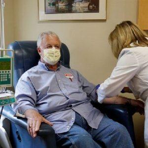 Alzheimer, primo paziente trattato con Aducanumab negli Usa