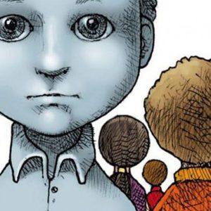 Sindrome di Asperger: una vita costruita sulla fragilità