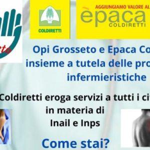 """Convenzione OPI-EPACA per infortuni e malattie professionali, per Uil e Cgil """"operazione di mercato"""""""