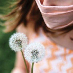 Coronavirus, il polline lo trasporta più lontano