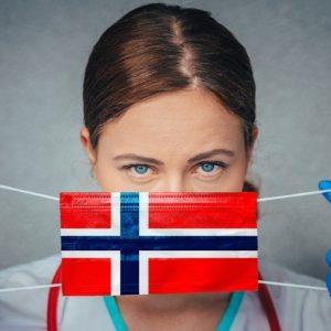"""Coronavirus, la Norvegia esulta: """"Qui la pandemia è fibita"""""""