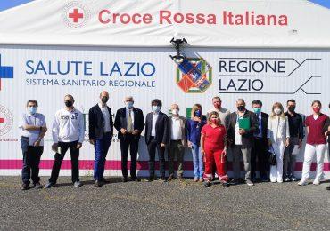 Coronavirus, partiti i corsi per farmacisti vaccinatori del Lazio