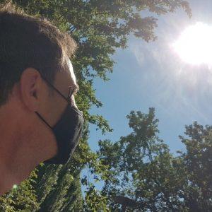 Covid-19, perché il sole è nemico del virus