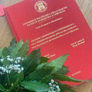 Gestione e responsabilità infermieristica nell'immobilizzazione spinale del paziente traumatizzato: revisione della letteratura