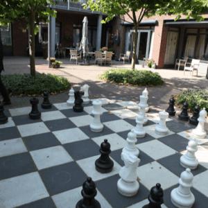 Hogewey: il villaggio dei senza memoria