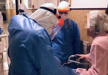Mancano infermieri nelle RSA: ora si reclutano direttamente in Sudamerica ed Est Europa