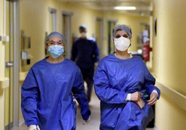 """Ora i sindacati possono festeggiare:""""Gli infermieri impegnati durante la pandemia riceveranno € 50/ora"""""""