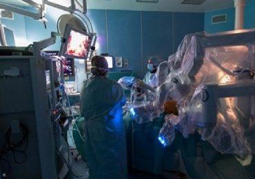 Problemi urinari, innovativa tecnica chirurgica utilizzata all'Aou Pisana