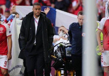 Tragedia sfiorata a Euro 2020: Eriksen vittima di un arresto cardiaco in campo. Decisiva la tempestività dei soccorsi