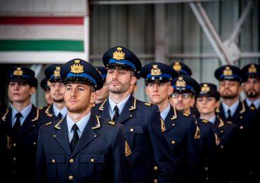 Concorso pubblico, per titoli ed esami, per il reclutamento, a nomina diretta, di 10 Marescialli dell'Aeronautica Militare