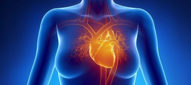 La sindrome di Tako-Tsubo: una forma di infarto femminile ancora poco conosciuta