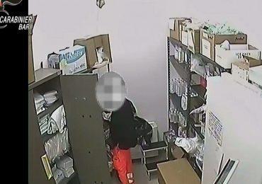 Alberobello, rubavano farmaci e dpi destinati ai mezzi di soccorso: nei guai due infermieri del 118