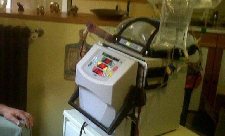 Asl Teramo, al via il servizio di emodialisi domiciliare assistita