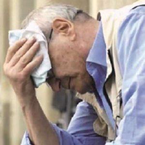 Caldo estivo: i consigli della Sin per tutelare anziani e pazienti con demenza