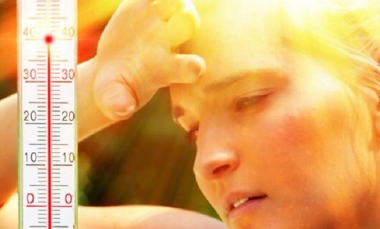 Colpo di calore: prevenzione, diagnosi e trattamento