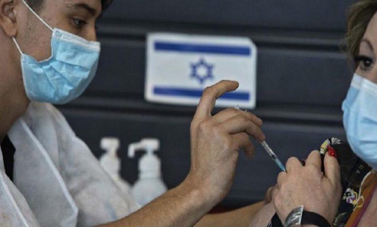Coronavirus, brutte notizie da Israele: vaccino Pfizer meno efficace contro variante Delta
