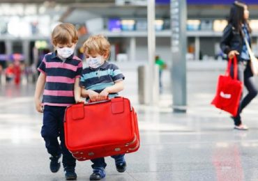 Coronavirus e viaggi: niente tampone o quarantena per bimbi sotto i 6 anni