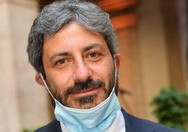 Coronavirus, ipotesi Green Pass obbligatorio per parlamentari non piace a Fico