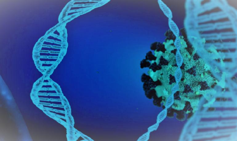 Coronavirus, scoperti marcatori genetici associati a infezione e gravità della malattia
