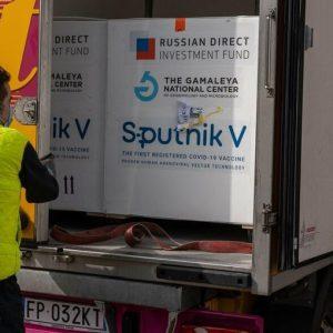 Coronavirus, valutazione positiva dello Spallanzani per la vaccinazione con Sputnik V a San Marino