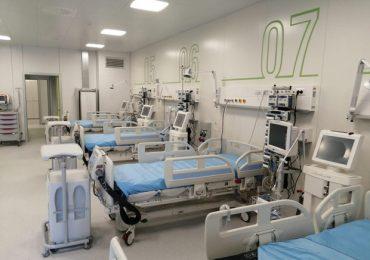 Covid-19: le terapie intensive sono praticamente vuote, ma l'emergenza non è ancora finita