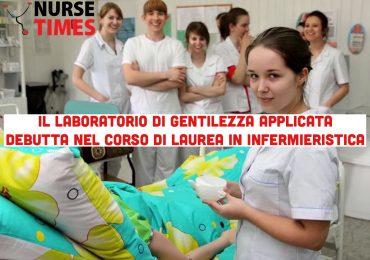 """Ivrea: debutta il laboratorio di """"Gentilezza Applicata"""" per gli studenti di infermieristica"""