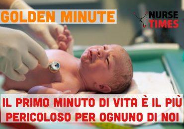L'evento nascita: dal Golden Minute, il momento più pericoloso della vita di ognuno di noi, alle manovre di rianimazione neonatale 1