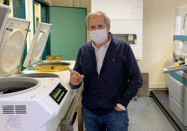 Malaria, come sopprimere le zanzare che la trasmettono: lo studio del team guidato da Crisanti