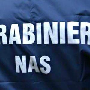 (Servizi sanitari) Carabinieri NAS: centri di salute mentale, 536 controlli