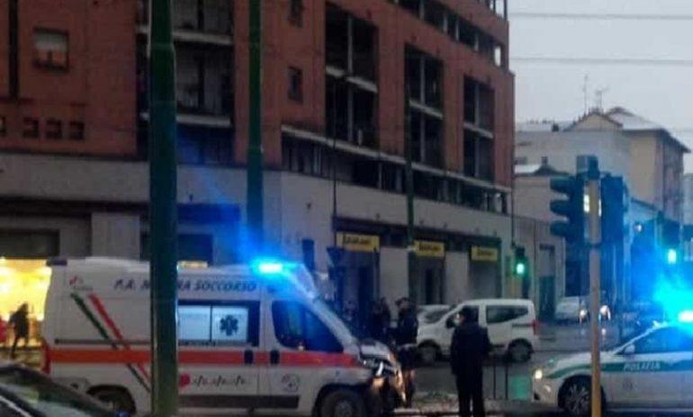 Novara, 19enne ruba ambulanza: rintracciato col gps
