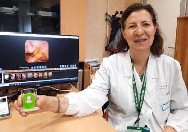 """Patologie difficili dell'intestino tenue: una videocapsula """"intelligente"""" per individuare le aree sospette"""