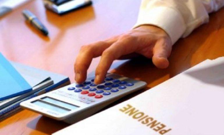 Pensioni, per il dopo Quota 100 si ipotizza una divisione in due quote: retributiva e contributiva