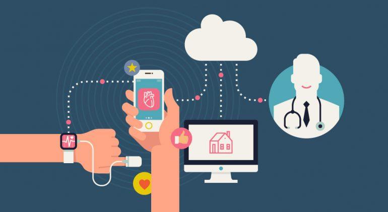 Sanità digitale, assistenza infermieristica integrata e continuità delle cure