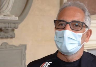 Valerio Dimonte professore di prima fascia MED/45: motivo di orgoglio per tutta la comunità infermieristica