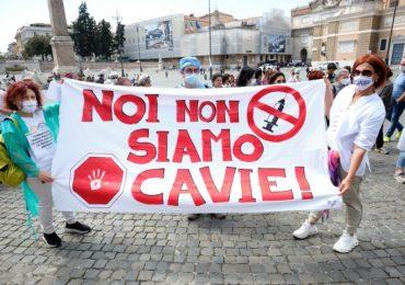Veneto. Infermiera no vax vince il concorso: la ASL non l'assume