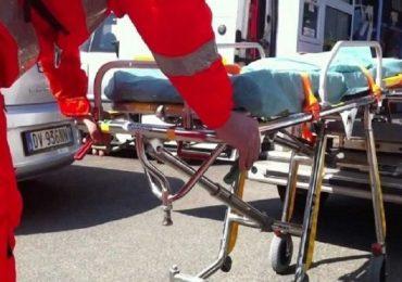 Volturara Irpina, caduta dalla barella fatale per un'anziana: Procura Avellino apre inchiesta