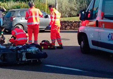 Barletta, incidente stradale costa la vita a un giovane giovane infermiere: il cordoglio di Opi Bat 2